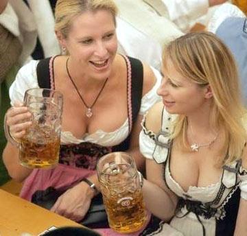 Alemania asusta a los inversores