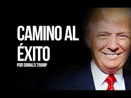 Donald Trump Codigo 05.08.15