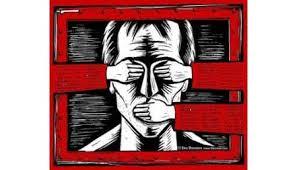 Censura China Codigo 25.02.2016
