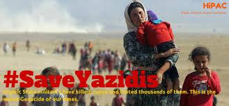 Yazidis Codigo 07.07.2016