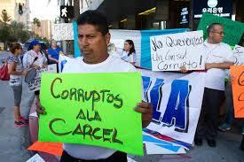 Corrupcion Codigo 11.08.2016