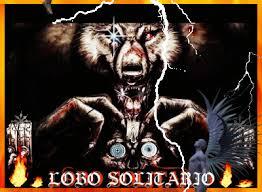 Lobo solitario Codigo 16.12.2016