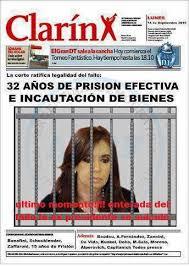 OK, entonces, ¿qué debe pasar ahora para que Cristina Kirchner sea arrestada?