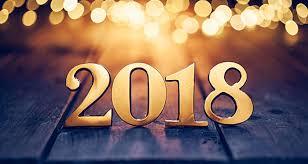 La hoja de ruta financiera para 2018